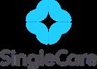 stacked singlecare logo
